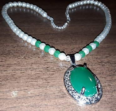 Ожерелье-20м