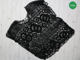 Кружевная женска блуза R&F     Длина: 65 см Пог: 58 см Состояние