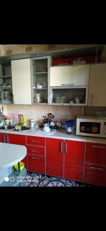 купля продажа квартир бишкек в Кыргызстан: 106 серия, 2 комнаты, 52 кв. м