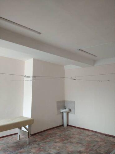 кровля крыши цена за квадратный метр работа in Кыргызстан | КРОВЛЯ КРЫШИ: В Оше сдаются два помещения по 30кв метров для медиков любой