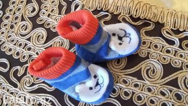 детские пинетки кеды в Азербайджан: Новые пинетки .От 0 до 4 месяца