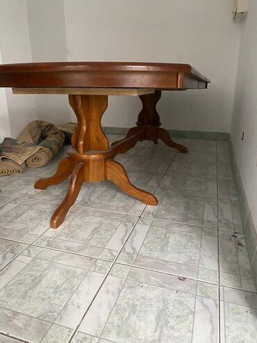 Срочно продаю стол Размер 3*1.20. Состояние хорошее