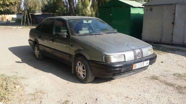Volkswagen Passat 1988 в Бишкек
