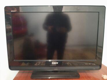 62 объявлений | ЭЛЕКТРОНИКА: Продаю Б/У телевизор SONY BRAVIA KDL-32S400.Состояния отличное!4+/5