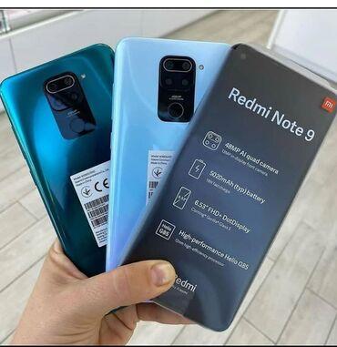 xiaomi redmi note 2 в Азербайджан: Новый Xiaomi Redmi Note 9 64 ГБ Коричневый