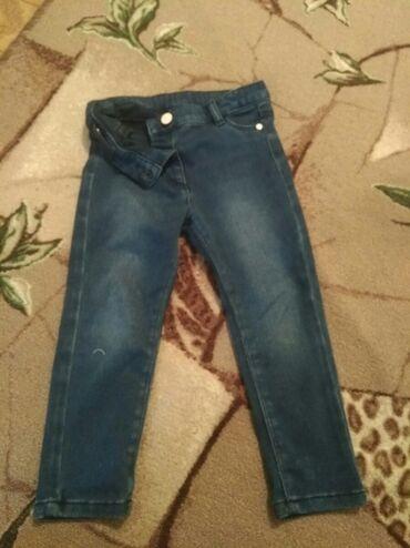 Продается 3 штанишек для девочки 3 годика