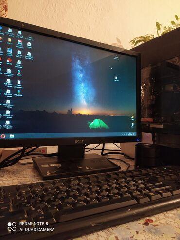 geforce gt 630 2gb в Кыргызстан: Срочно продаю компьютер?????Хороший компьютер состояние