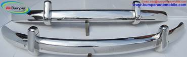 Volkswagen Beetle Euro style bumper (1955-1972) σε Athens