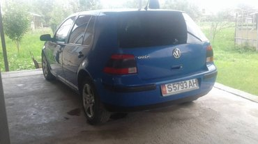 Volkswagen Golf 1998 в Бишкек
