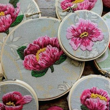 Курсы ручной вышивки. 6 часов по 3 часа. в Бишкек