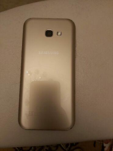Samsung galaxy a5 duos teze qiymeti - Azərbaycan: Samsung Galaxy A5 2017 32 GB