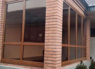Каракол пластиковые окна. Изготавливаем пластиковые окна двери лоджии