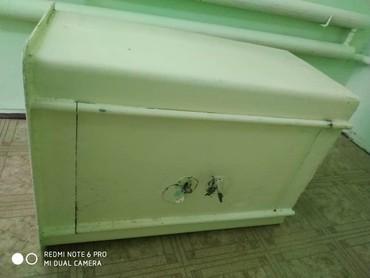 Продаю сейф советский. Прошу 7000 сом. Торг уместен в Бишкек