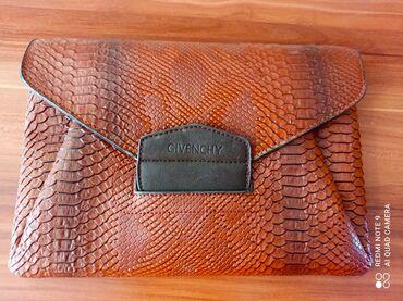 сумки зара в Кыргызстан: Клатч косметичка под питон,3 отдела внутри и потайной замок