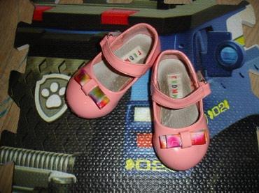 Туфельки. размер 20 (12.5 см). Покупали за в Бишкек