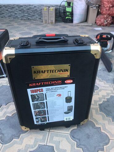 купить-набор-инструментов-для-авто в Кыргызстан: Набор инструментов, бензопила, сварка и набор ключей!