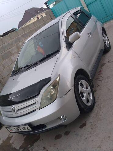 avent isis в Кыргызстан: Toyota Isis 1.5 л. 2003
