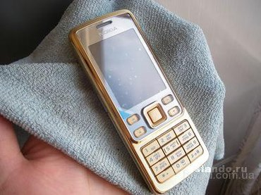 Gəncə şəhərində Nokia 6300 Gold telefon gencededi normal veziyyetdedi 30 azn ustunde