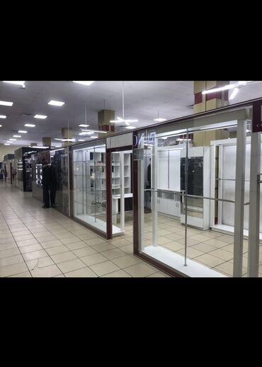 Мебель - Кыргызстан: Срочно продаётся оборудование мебель для бутика, магазина. Подходит и