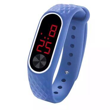 аксессуары meizu m3 note в Кыргызстан: Синие Унисекс Наручные часы AM:PM