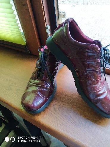 женские ботинки на тракторной подошве в Азербайджан: Женские туфли 40