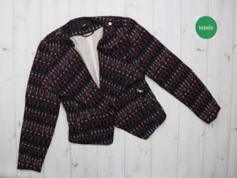 Стильный женский пиджак H&M,р.S         Рукава: 55 см Плечи: 39 см