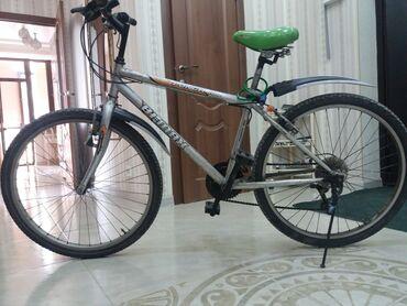 велосипед урал цена в Кыргызстан: Продам велосипед взрослый корейский в рабочем отличном состоянии