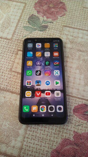 J5 2017 ekranin qiymeti - Azərbaycan: İşlənmiş Xiaomi Mi 8 128 GB qara