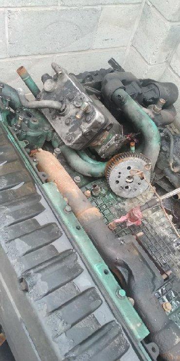 двигатель 12 в Кыргызстан: Продаю двигатель Volvo fh 12 420 . Двигатель в рабочем