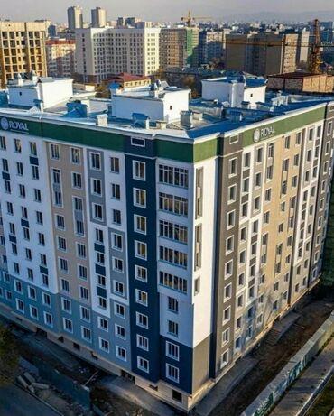 Квартиры - Кыргызстан: Продается квартира: 1 комната, 42 кв. м