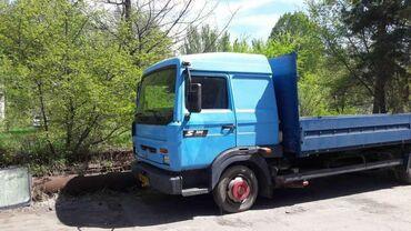 renault fuego в Кыргызстан: Продаю срочноRenault rv1 1996 года выпуска Объем:6.2 дизель