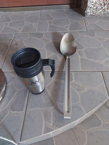 блины в Кыргызстан: Продаю кружку термос 100 сом поворешку 200 сом блинную