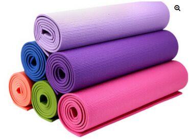 yoga mat baku - Azərbaycan: Yoga mat♂ Yoga, fitnes və idman hərəkətləri üçün yumşaq yoga matı♂
