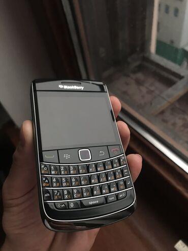 Blackberry - Кыргызстан: Продаю BlackBerry Bold 9700В идеальнейшем состоянииРодной корпусВсе