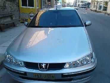 Peugeot 406 2 l. 2003 | 400 km