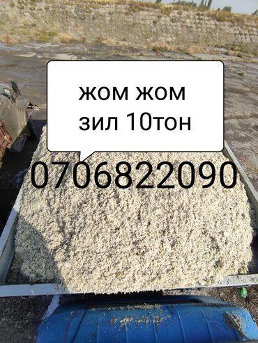 переноска для кошек бишкек in Кыргызстан | ЗООТОВАРЫ: Жом жом жом жом корм для крс  в любом количестве качество 100%