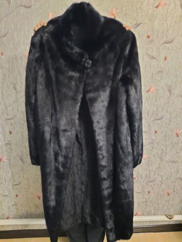 Женская одежда - Беш-Кюнгей: Канадская норка первоначальная цена 150 000