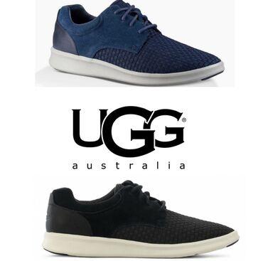 Кроссовки UGG 100% оригинал кроссовки с Америки