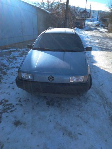 Volkswagen Passat 1990 в Теплоключенка