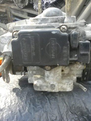 nissan ulan udje в Кыргызстан: Приск Nissan моновпрыск Nissan бензин