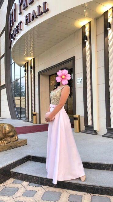 Платья - Кыргызстан: Продаю платье, очень красивое, надевала 2 раза. В отличном состоянии