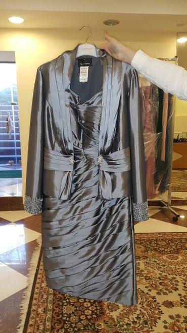 шерстяные женские костюмы в Азербайджан: Костюм испания новый 40 размер