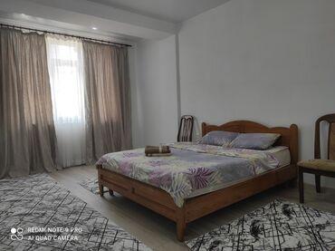 Квартиры - Бишкек: 1 комната, 50 кв. м С мебелью