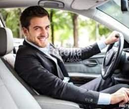 Bakı şəhərində Ford tranzit tipli masini olan beylere surucu isi teklif olunur,yas