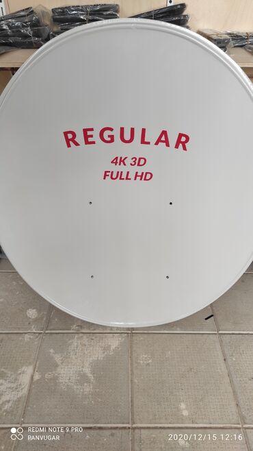Услуги - Джейранбатан: Tareyka Regual Çanak Anten ölçü 90 sm