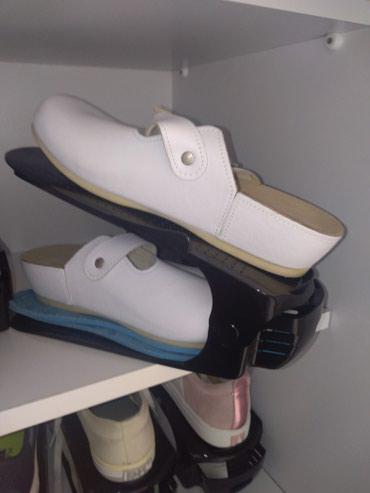 Stalak za cipele (štelujući) - Stara Pazova