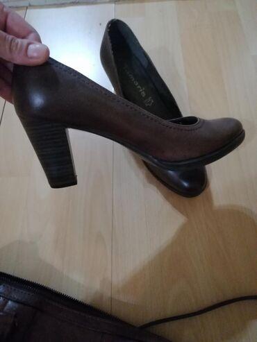 Ženska obuća | Sombor: Cipele Tamaris nove