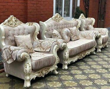 Диваны в Кыргызстан: Мебель!Прямые поставки из Белоруссии и России. Мягкая мебель.На любой