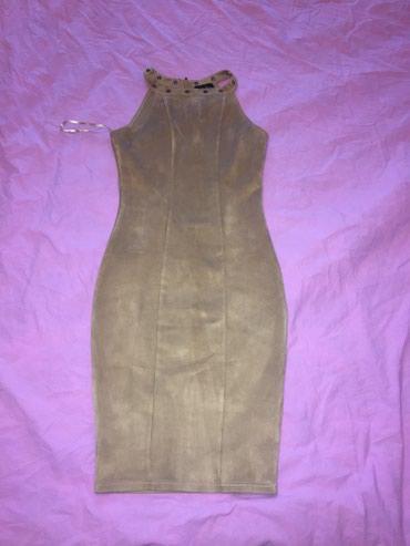 Ženska odeća | Smederevo: Haljina vel 36(S) bezplis