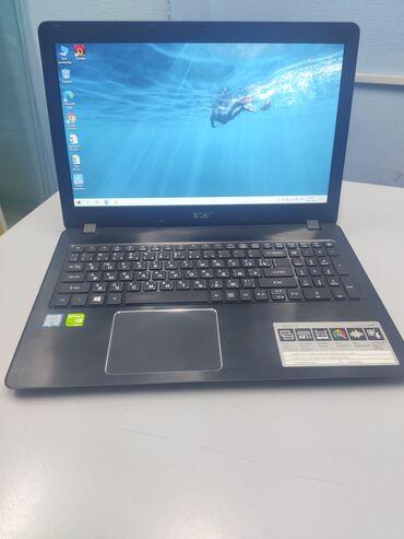 диски момо r18 в Кыргызстан: Продаю почти новый и мощный ноутбукAcer Aspire F5-573GПроцессор Intel